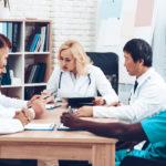 5815369 Multinational Doctors Group Diagnostic Meeting.
